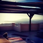 Innan yogan