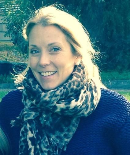Jenny Bergegård