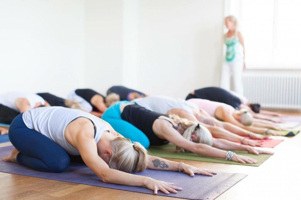 YOGA - it's a love affair ❤️ Photo by @yoga_photo #yoga #viryayoga #nordicyoga #beyoga365
