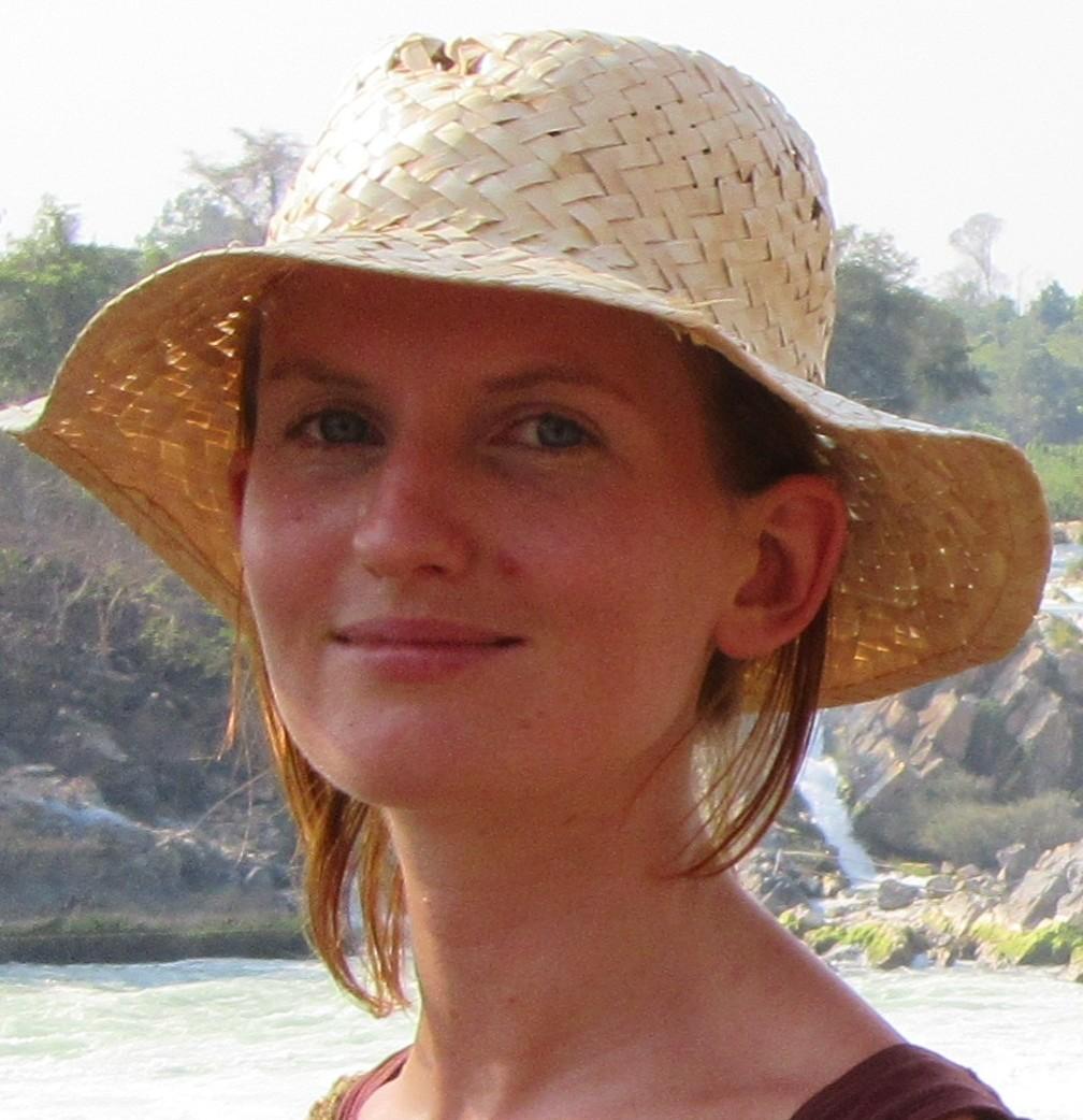 Sara Carlberg