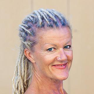 Marianne Sundell