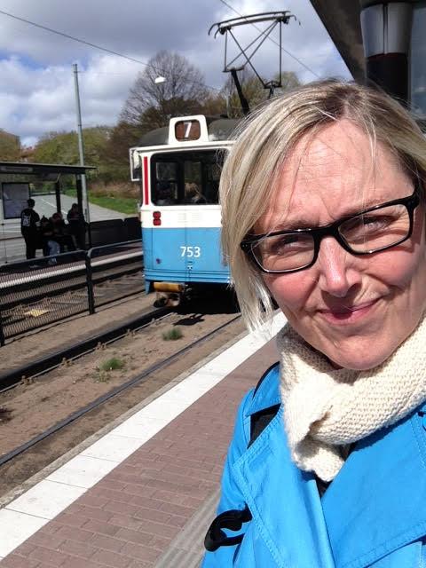 Helene Ekfors