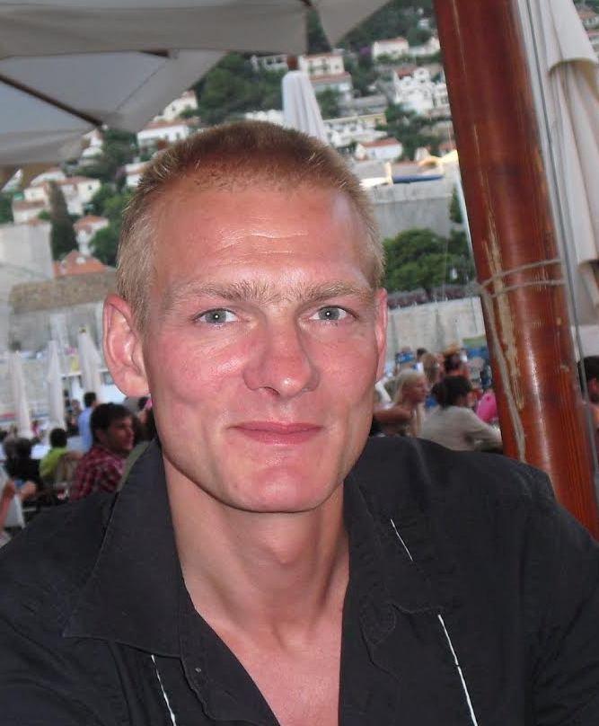 Mats Huseby