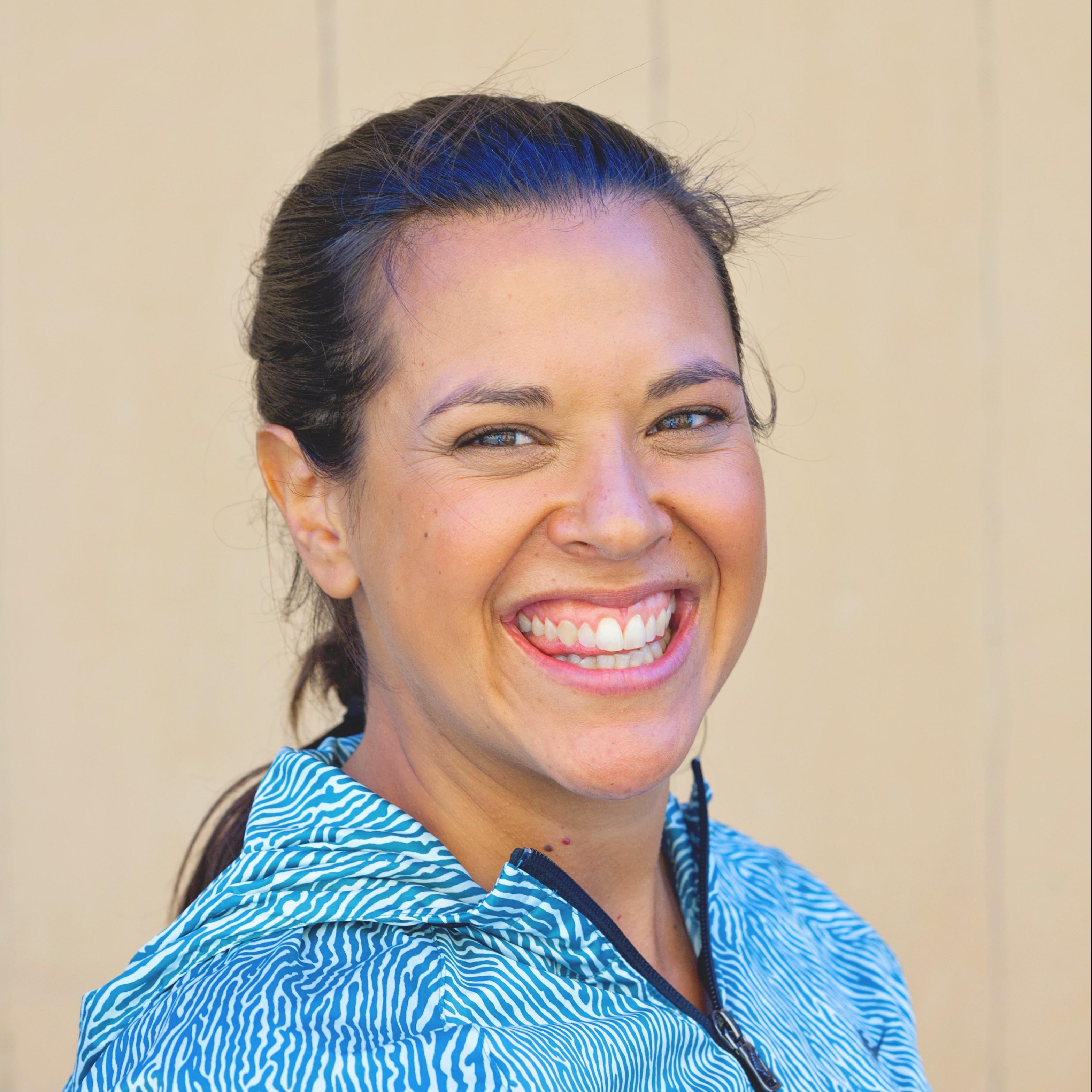 Cecilia Soto Thompson