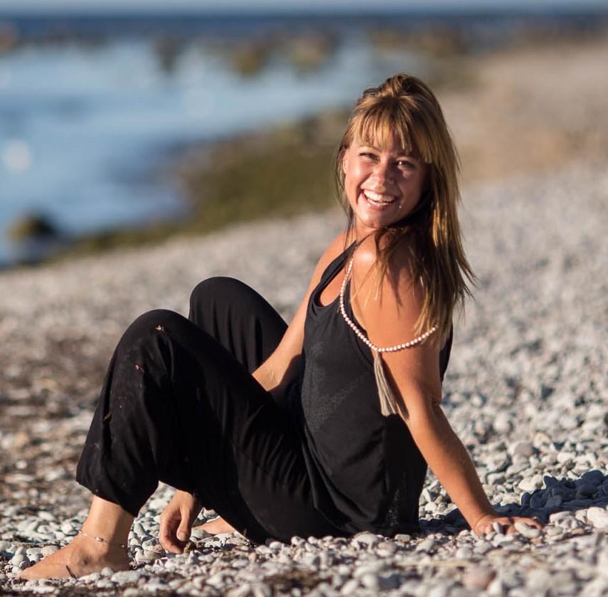 Jenny Bergfoth Daun